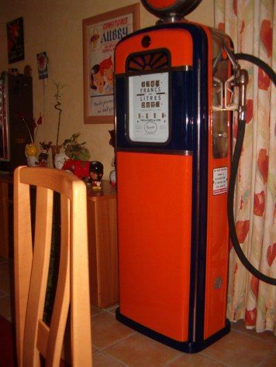 Pompe a essence boutillon blog de 4a110 - Essence de terebenthine utilisation ...