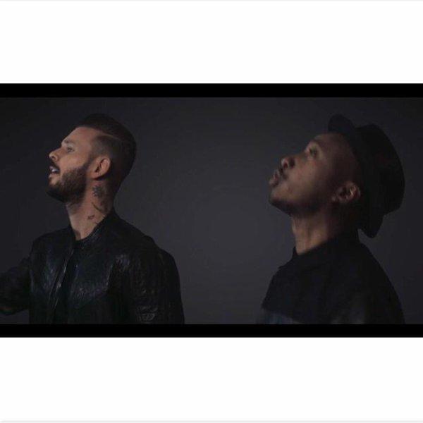 """RDV demain pour la sortie de mon nouveau clip """"Mieux que nous"""" avec le frangin @sopranopsy4 #RED #mieuxquenous #clip"""