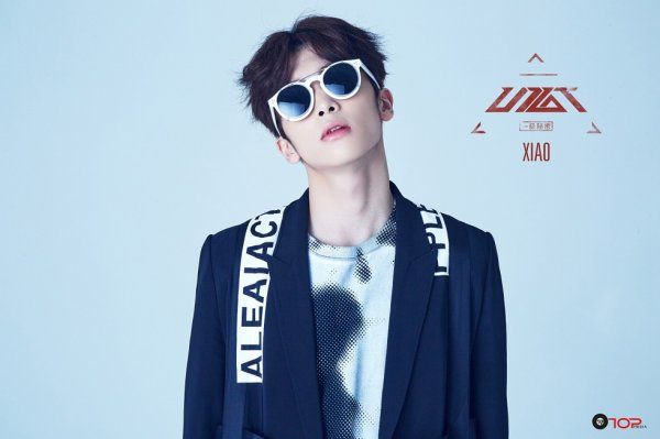 UP10TION - Xiao