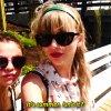 .21.06.13 : Taylor Swift & Selena Goooomez vu lors d'une promenade au New Jersey.Quelle suprise !! .