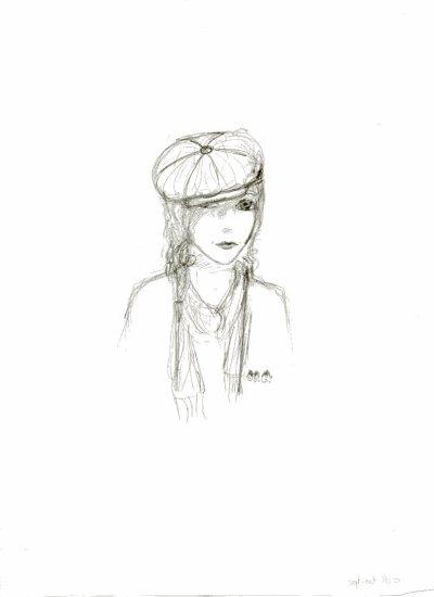 Blog de marianne polaire dessins dessins de marianne - Dessin marianne ...
