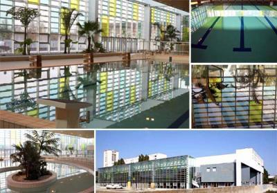 Ouverture de la piscine du grand parc atation for Piscine grand parc