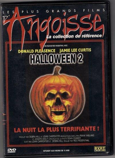 Halloween II : La nuit la plus terrifiante
