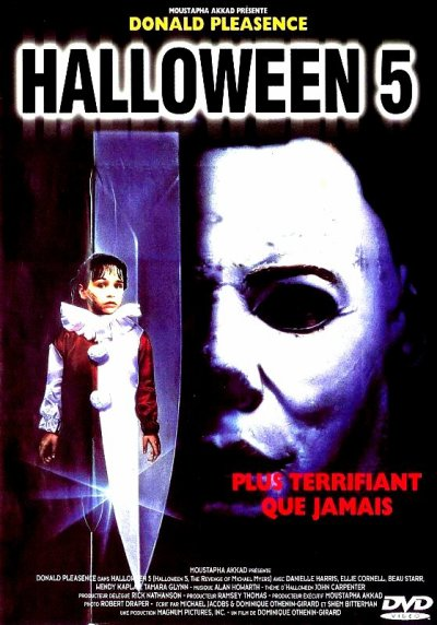 Halloween V :  La revanche de Michael Myers