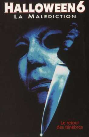 Halloween VI la malédiction de Michael Myers