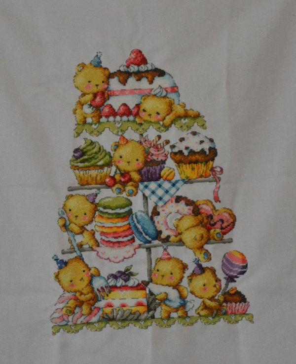 Sweet Bears SO_G58