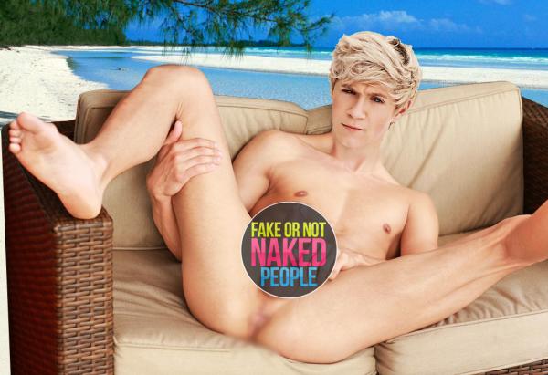 Niall Horan se d�nude pour vous ! (Cliquez pour agrandir !)