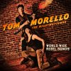 Nouvel album de Tom Morello
