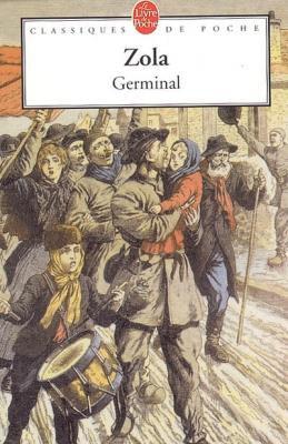 Emile Zola Germinal