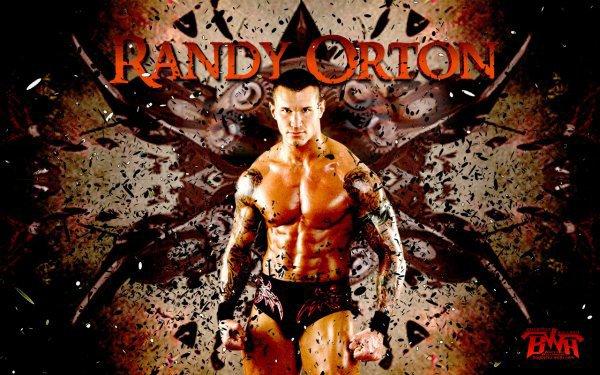 RANDY ORTON FOREVER!