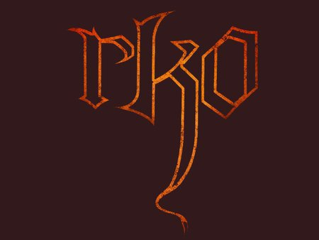 RKO!!!!!!