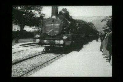 Primo film a colori della storia