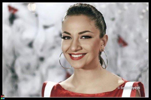 Dafina Rexhepi - Op Labi Party 2012