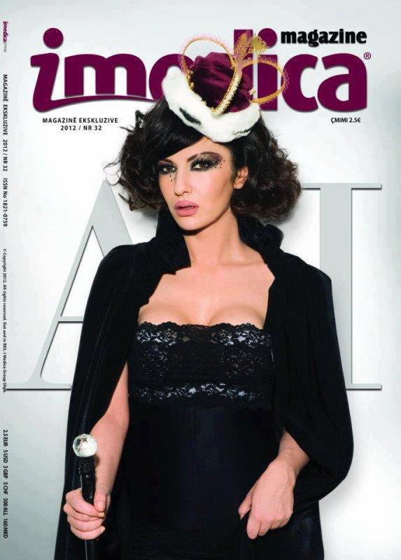 adelina ismajli 2012 show bizi shqiptar