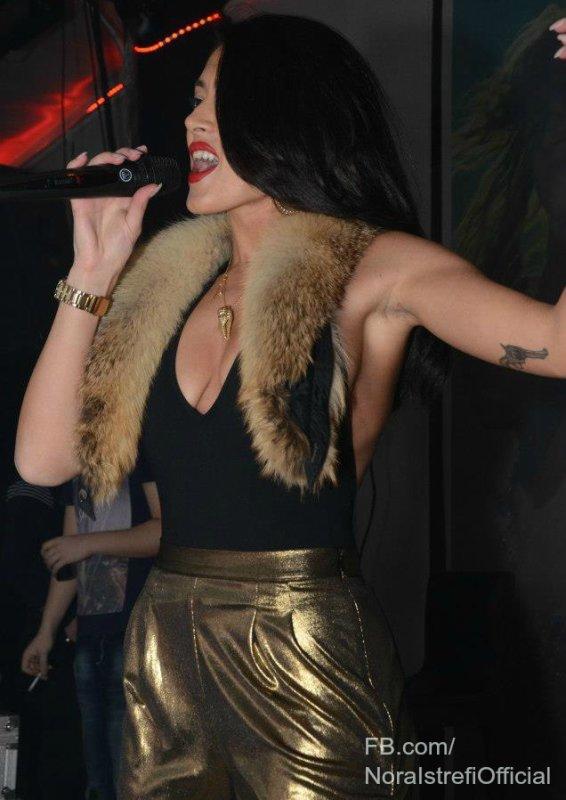 Nora Istrefi - 2013