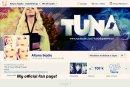 Pictures of tuna-dafina