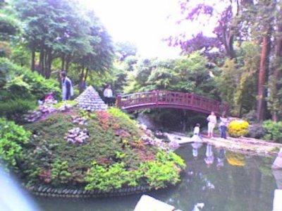 Cr Er Un Jardin Japonais Le Jardin Et Les Fleurs