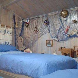 Deco marine pour la chambre de nico liline for Idee de peinture pour chambre roubaix