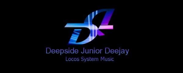 LOCOS SYSTEM / DJ Deepside Jr.- FAATI ROND POINT 2k15(4.Arish)[LOCOS SysteM�] (2015)