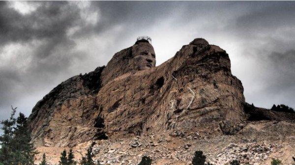 09 Oct 2012: Crazy Horse; The Movie