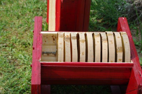 La ruche Touret