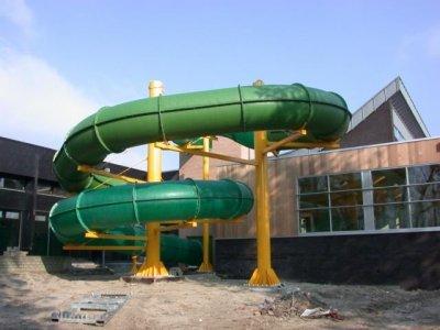 Zwembad koksijde piscine coxyde daniel et kathy for Piscine koksijde