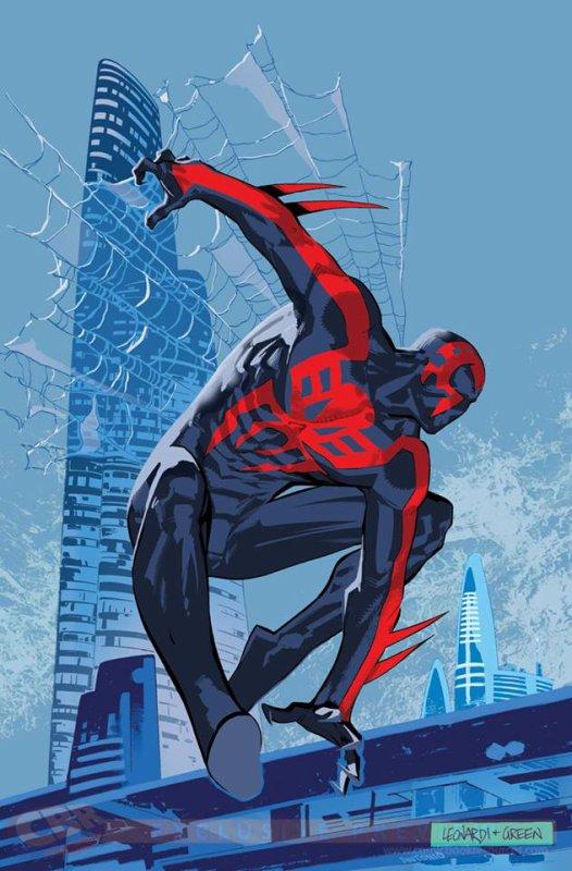 30 Day Spider-Man Challenge - Day 16