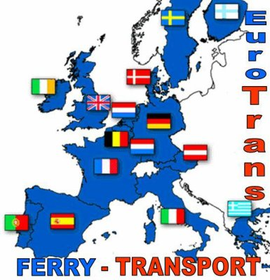 EUROTRANS  Z�ebrugges (B) etDijon (F) ROUTES & FERRIES Z�ebrugges (B)