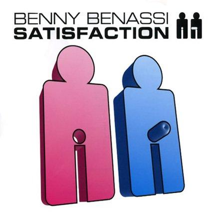 DJ BOSTON - Satisfaction Electro-Dutch House (2013)