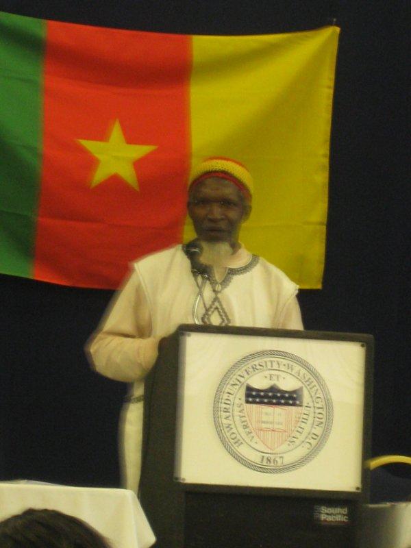 APPEL A LA GREVE GENERALE AU CAMEROUN DES LE 23 FEVRIER 2011