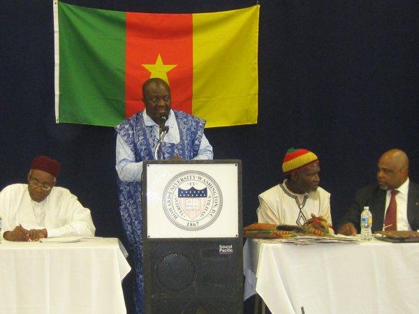 Cameroun:Le Pr�sident Biya nous a �cout� mais l'urgence d'un Code �lectoral reste