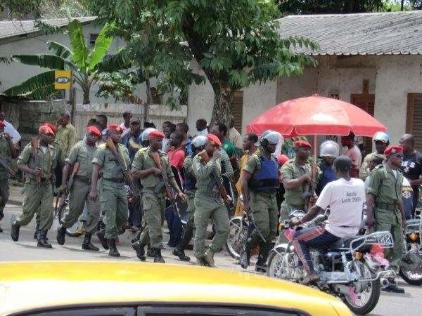 Cameroun: Message de la Soci�t� Civile Camerounaise � Mme Hilary Clinton