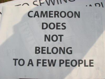 Cameroun - Vote de la diaspora : Enfin le RDPC sort son � joker� pour la Fraude