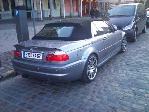 bmw m3 e46 cabriolet blog de jdpdc. Black Bedroom Furniture Sets. Home Design Ideas