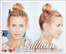 Photo de GILLIAN-ZINSER-NET