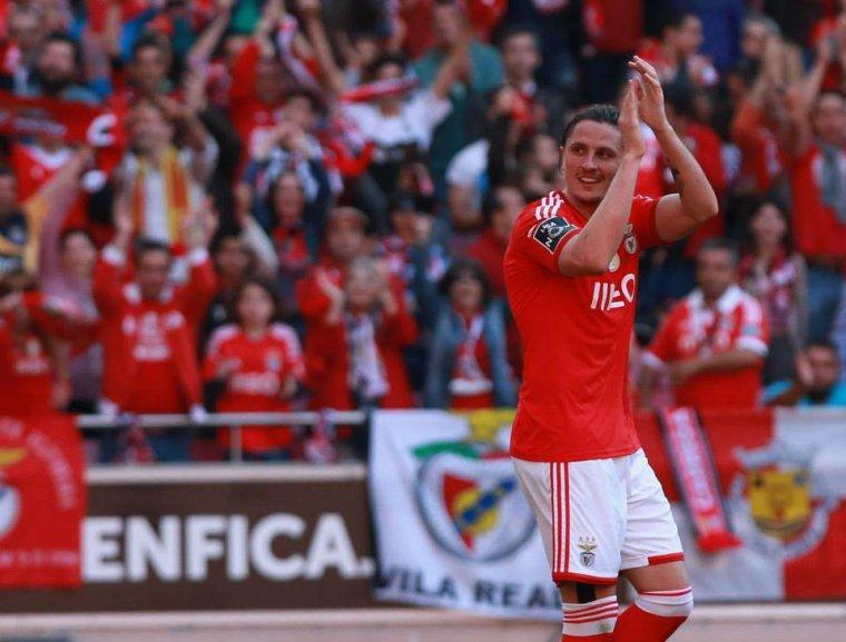 Liga NOS 2014/15 (28� Jornada) : SL Benfica vs. Acad�mica