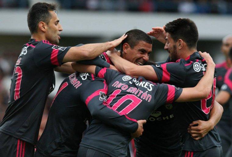 Liga NOS 2014/15 (31� Jornada) : Gil Vicente vs. SL Benfica