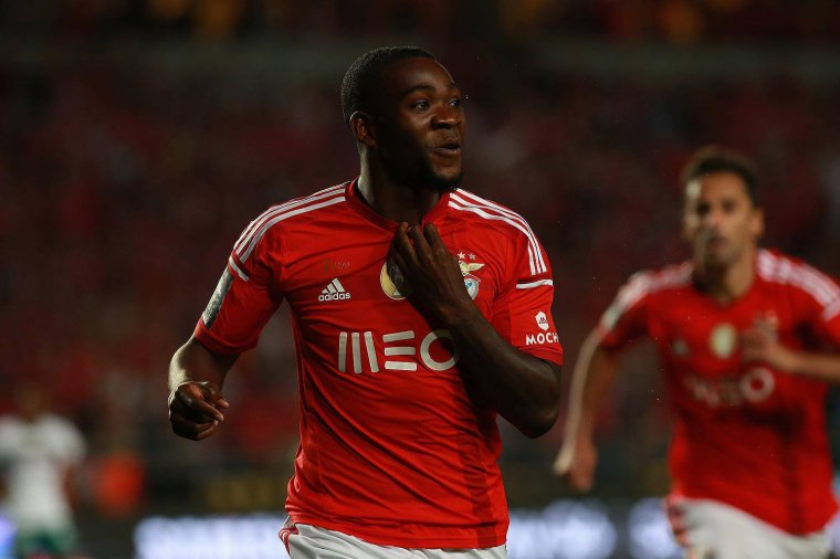 Ta�a da Liga 2014/2015 (Final) : Mar�timo vs. SL Benfica