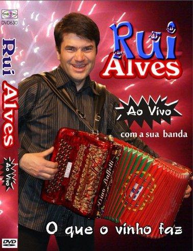 Rui Alves Novo DVD 2011 com banda ao vivo em Idanha-a-Nova