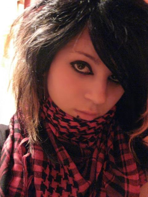 I Like Emo Girl But I Am Not A Emo Girl Look At This Picture Wo0ow Me I Like This