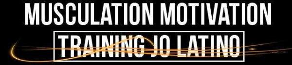 Musculation Motivation Training Jo latino (2013)