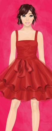 HAUL #1 : Mes robes de soir�es pour le r�veillon de Noel et du premier de l'an !