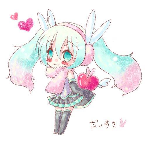 Miku ♥
