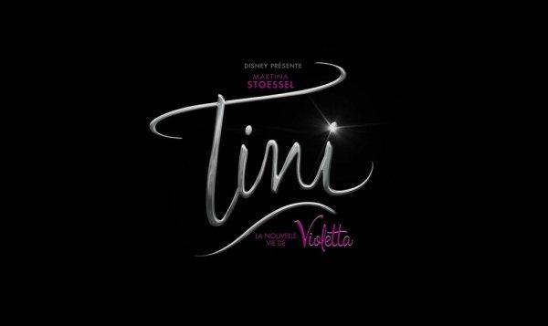 Tini, la nouvelle vie de violetta - Qui va le voir ? si tu es une tinista kiff l'article ??