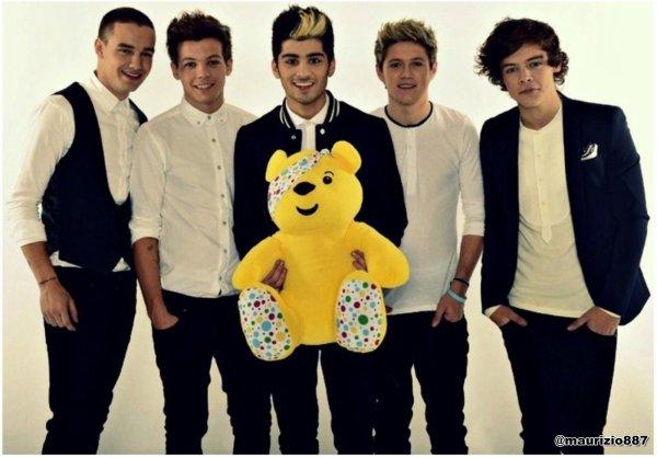 One Direction : Take Me Home Tour, ils n'ont pas le droit de fréquenter des fans !!!