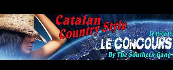 A vos tiags pour le 2�me �v�nement du concour style catalan a Cavaillon.