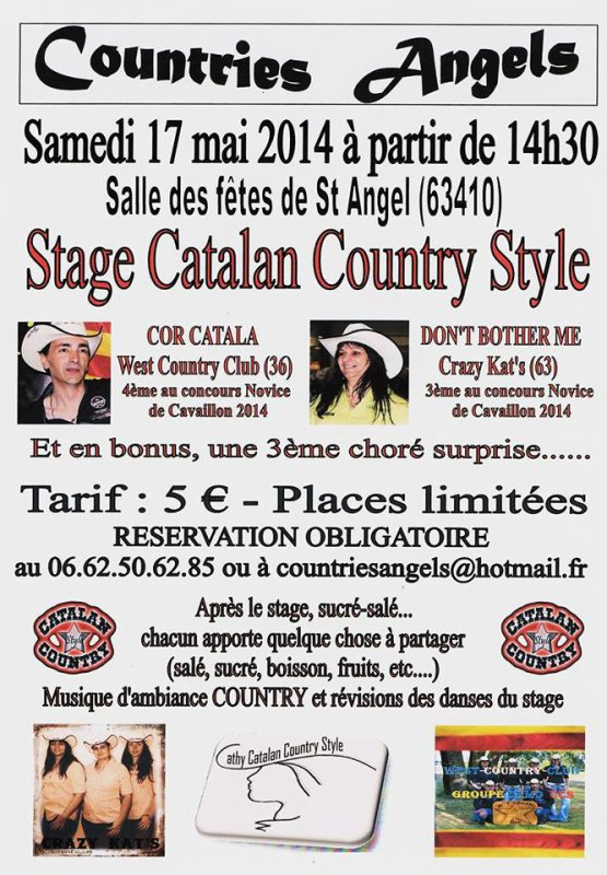 Stage Catalan Country Style