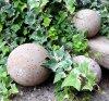 Que faire des globes de lustres démodés?