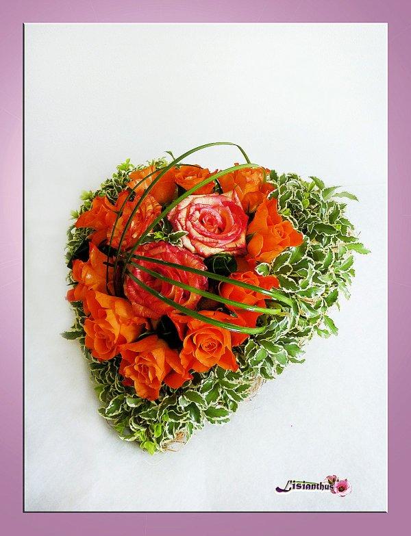 C½ur de roses