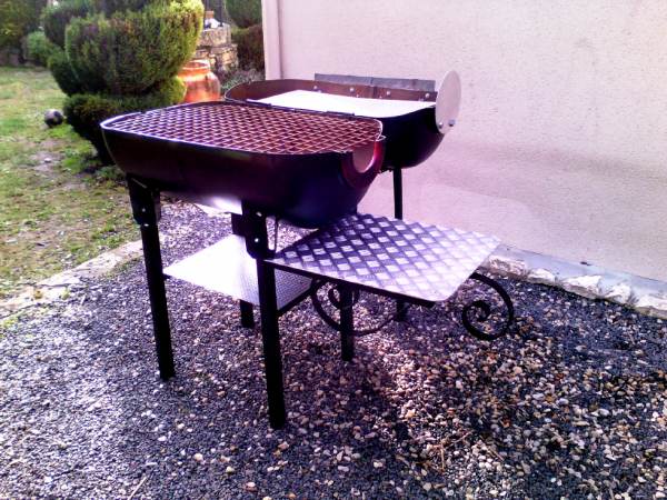Barbecue falko